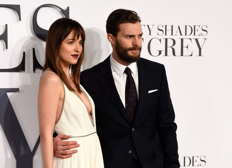 Fifty Shades of Grey: Buch vier kommt!