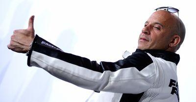 """Fast And The Furious""-Star Vin Diesel hat ein dunkles Geheimnis!"