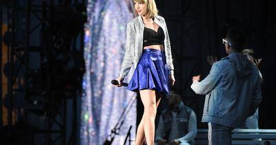Erstes Liebesbild von Taylor Swift und ihrem Calvin Harris