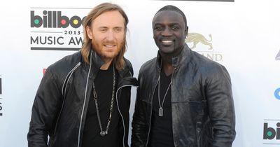 Musik-Superstar Akon verbessert das Leben von 600 Millionen Afrikanern!