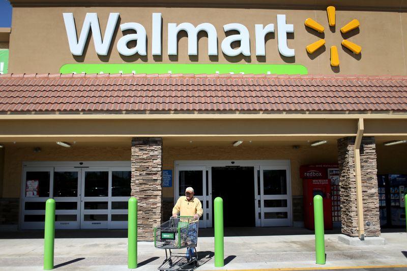 Supermarkt-Streit bei Walmart