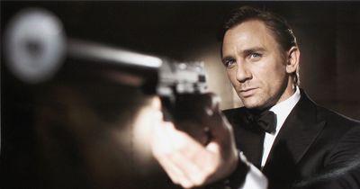 Endlich: Der erste neue 007 Action-Trailer ist da!