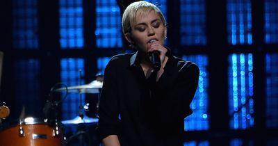 Magerwahn bei Miley! Ist das noch gesund?