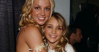 So ähnlich, aber doch verschieden - Britney und ihre Schwester Jamie Lynn Spears.
