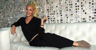 Sarah Nowak: Erst Playmate des Jahres 2015 und jetzt das!