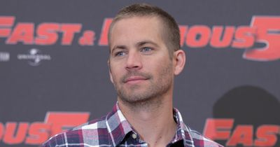 """""""Fast and The Furious"""" - ein Freund nutzte Paul Walkers Tod aus!"""