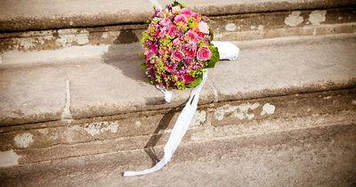 2 Hochzeiten und 1 Todesfall