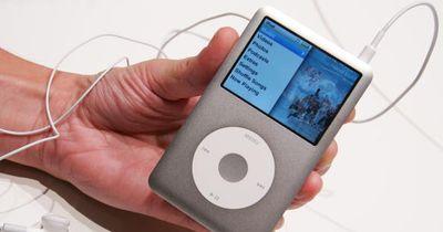 Will Apple den iPod vom Markt nehmen?