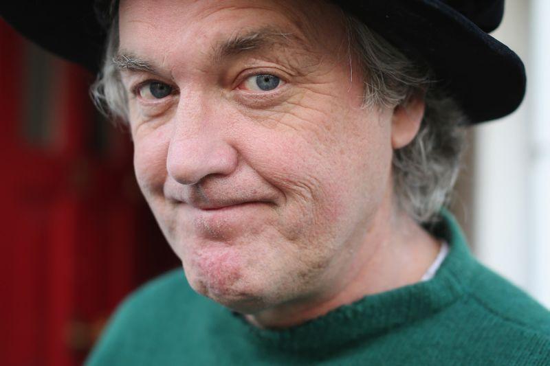 """Top Gear""-Nachfolger mit Jeremy Clarkson jetzt offiziell!"
