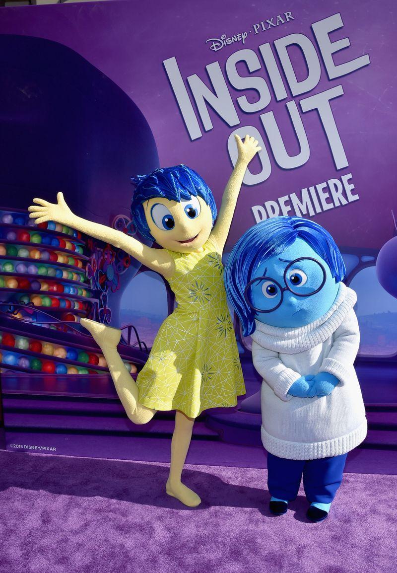 Entsetzte Kinder - Aus Kinobesuch wurde ein Desaster!
