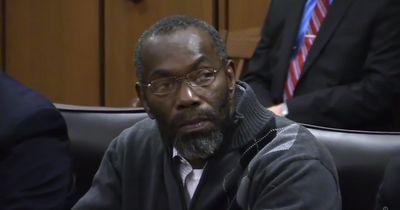 Er saß 39 Jahre unschuldig im Knast! Wie er darauf reagiert, ist total unglaublich!