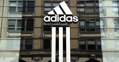 Adidas sorgt für einen Skandal