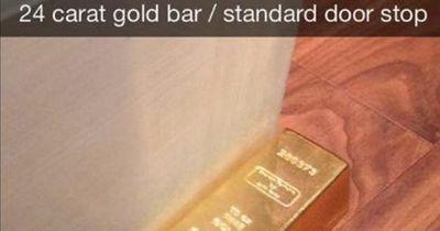 Diese Rich Kids geben bei Snapchat mit ihrem Reichtum an