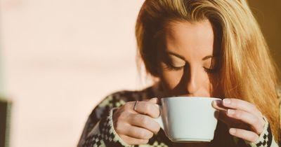 Schwanger durch Detox-Tee?