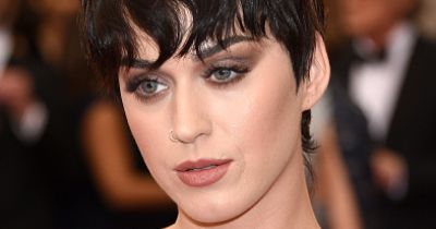 Katy Perry will ins Kloster