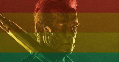Der Terminator schlägt wieder zu