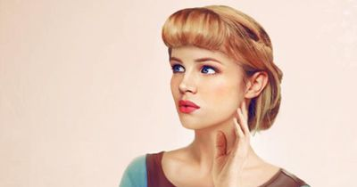 So sähen unsere Disney-Prinzessinnen in der Realität aus!