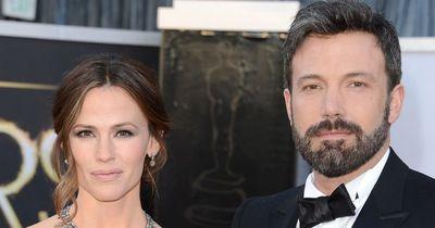 Rosenkrieg bei Jennifer Garner und Ben Affleck?