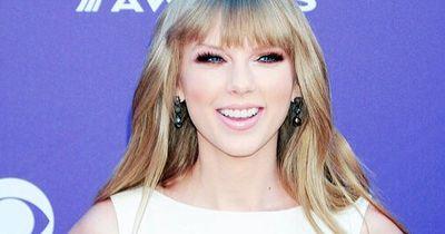 Das tragische Schicksal der kleinen Naomi rührte Taylor Swift...