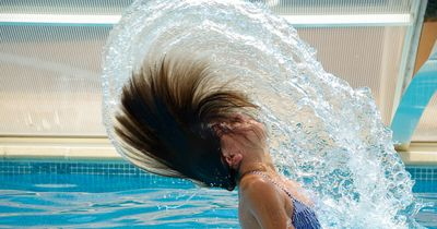 7 unglaubliche Fakten über das Schwimmen!