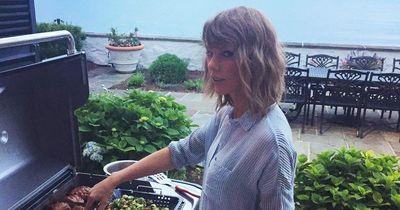 Taylor Swift lüftet endlich das Geheimnis!