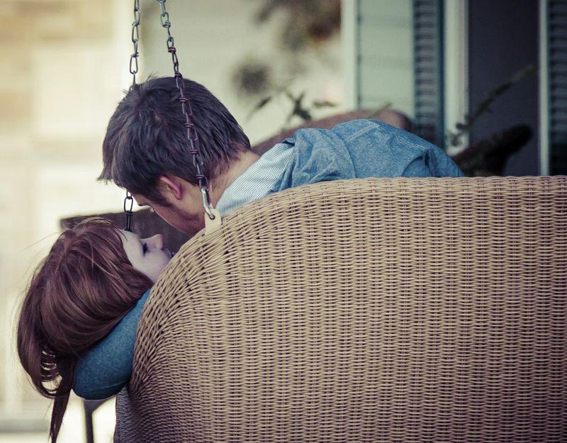 7 Gründe, deiner Freundin einen Antrag zu machen