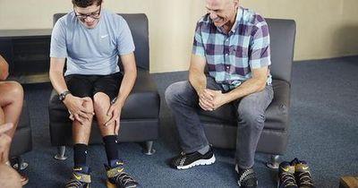 Teenager revolutionierte Nike-Schuhe
