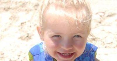 Mit ihrem Tod rettete die 3-jährige Olivia ein Leben