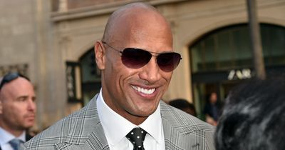 "Dwayne ""The Rock"" Johnson schockt seine Fans"