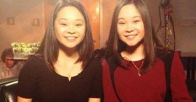 Diese Zwillinge treffen sich nach 25 Jahren das erste Mal