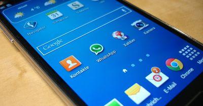 WhatsApp und Snapchat bald verboten?