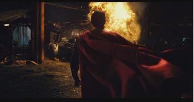 So heiß wird Batman vs. Superman