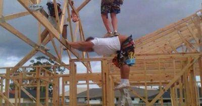 """So kurios geht es auf Baustellen zu! Das Beste aus der Kategorie """"Pfusch am Bau"""""""