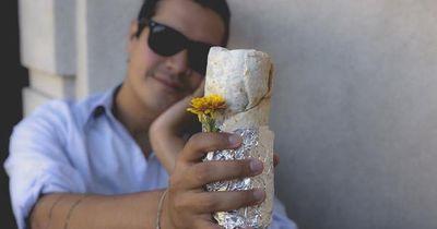 #Burritolove - Mann 'heiratet' Burrito