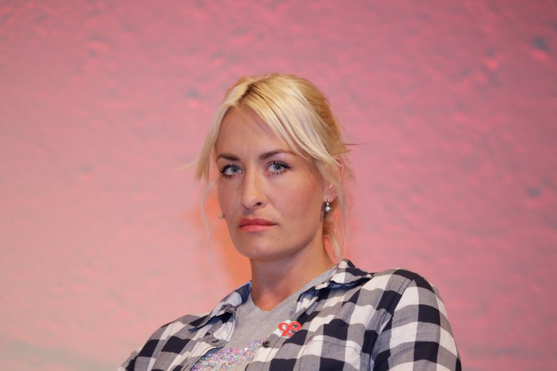 Zickenkrieg zwischen Sarah Connor und Annemarie Eilfeld