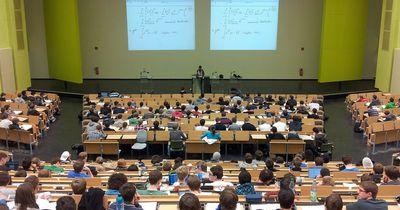 Studenten werden zu Versuchskaninchen