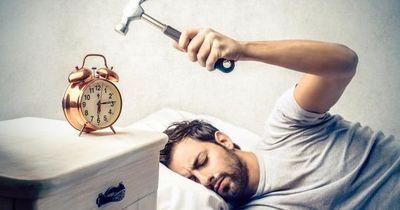 Momente, die du durchlebst, wenn du verschläfst