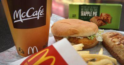 McDonalds sorgt für einen Skandal