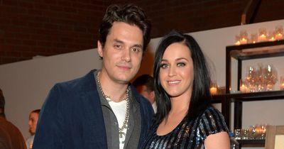 Das Aus bei Katy Perry!