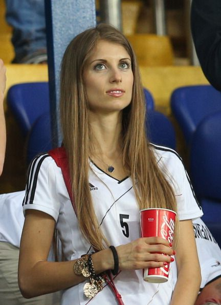Cathy Hummels Magersucht