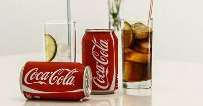 Was eine einzige Cola mit deinem Körper anstellt...
