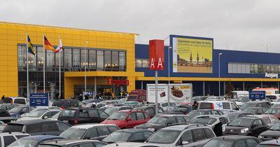 Skandal bei Ikea
