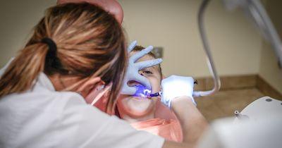 Angst vorm Zahnarzt? Nach dieser Geschichte mit Sicherheit!