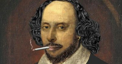 Hat Shakespeare damals CANNABIS geraucht?