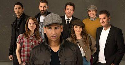Sing meinen Song: Diese Sänger sind bei Staffel 3 dabei!