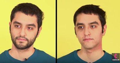 Deshalb solltet ihr euch auf keinen Fall den Bart abrasieren, Männer!