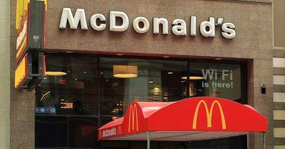 Das gibt es jetzt bald wirklich bei McDonalds?