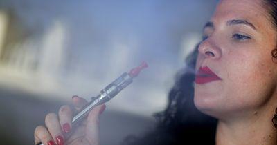 Die unerwartete Wahrheit über E-Zigaretten