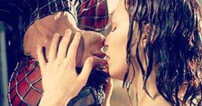 5 erstaunliche Fakten über das Küssen!