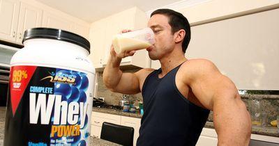 Muskelbody dank Proteinshakes? Alles, was du darüber wissen musst